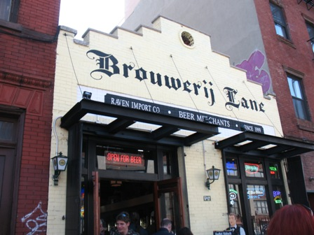 Brouwerij Lane